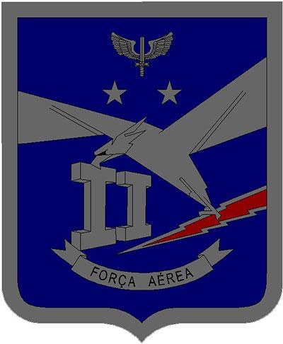 Segunda Força Aérea – II FAE - Desativada
