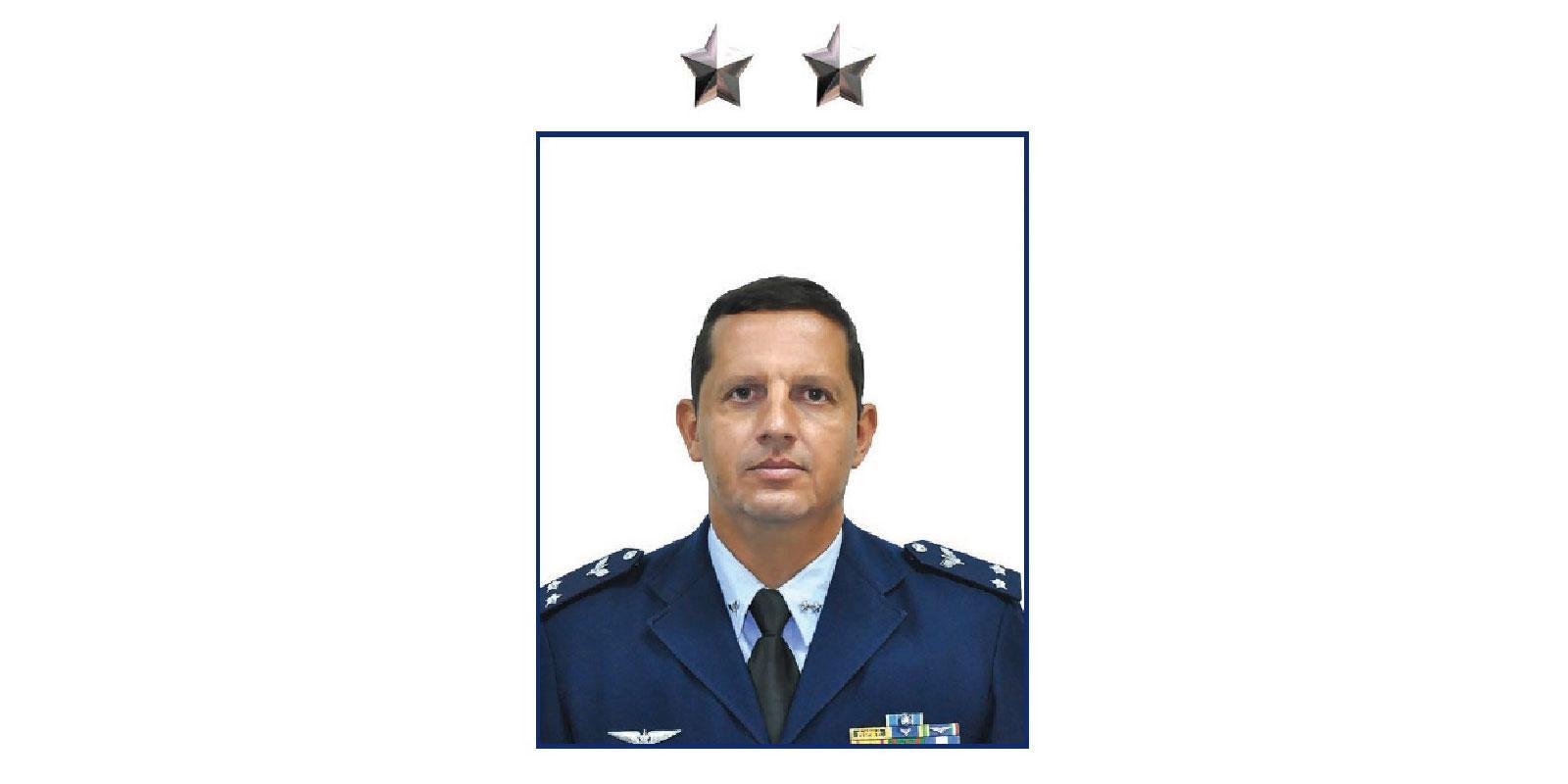 Promoção de Oficiais-Generais